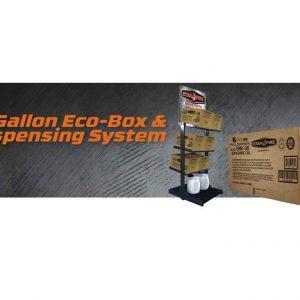 6-Gallon Eco-Boxes